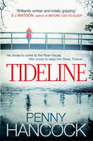 Cover for Tideline by Penny Hancock