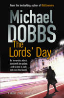 Cover for The Lord's Day by Michael Dobbs