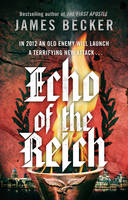 Cover for Echo of the Reich by James Becker