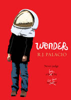 Cover for Wonder by R. J. Palacio