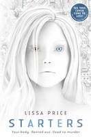 Cover for Starters by Lissa Price