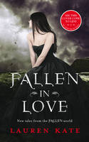 Cover for Fallen in Love by Lauren Kate