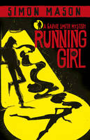 Cover for Running Girl by Simon Mason