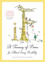 IF A Treasury of Poems for Almost Every Possibility