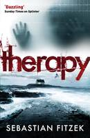 Cover for Therapy by Sebastian Fitzek