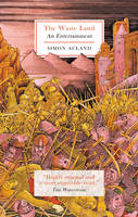 Cover for The Waste Land by Simon Acland