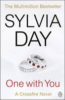 Cover for One with You by Sylvia Day