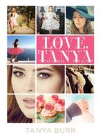 Cover for Love, Tanya by Tanya Burr