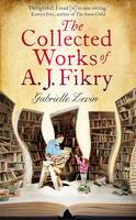 Cover for The Collected Works of A. J. Fikry by Gabrielle Zevin
