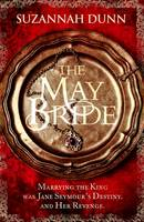 Cover for The May Bride by Suzannah Dunn