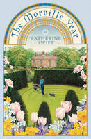Cover for The Morville Year by Katherine Swift
