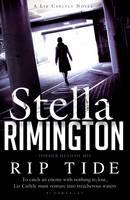 Rip Tide A Liz Carlyle Novel