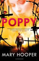 Book Cover for Poppy by Mary Hooper