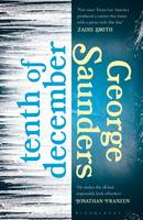Cover for Tenth of December by George Saunders