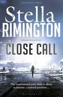 Close Call A Liz Carlyle Novel