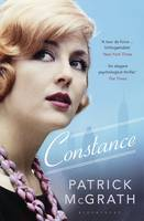 Cover for Constance by Patrick Mcgrath