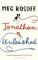 Cover for Jonathan Unleashed by Meg Rosoff
