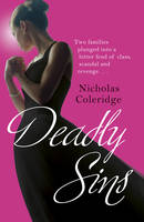 Cover for Deadly Sins by Nicholas Coleridge
