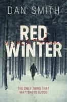 Cover for Red Winter by Dan Smith