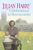 Cover for Celebrations in Burracombe by Lilian Harry