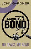 No Deals, Mr. Bond