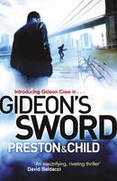 Gideon's Sword: A Gideon Crew Novel