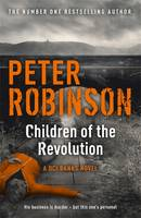 Children of the Revolution A DCI Banks Mystery