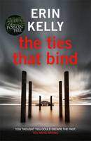 Cover for The Ties That Bind by Erin Kelly