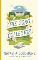 Cover for The Song Collector by Natasha Solomons