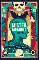 Cover for Mister Memory by Marcus Sedgwick