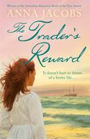 Cover for The Trader's Reward by Anna Jacobs