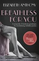 Cover for Breathless for You by Elizabeth Anthony