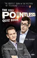 Cover for The Very Pointless Quiz Book by Alexander Armstrong, Richard Osman