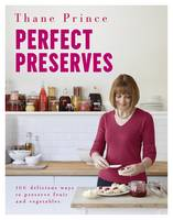 Cover for Perfect Preserves by Thane Prince