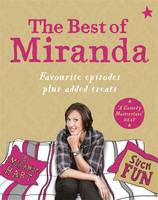Cover for The Best of Miranda Favourite Episodes Plus Added Treats - Such Fun! by Miranda Hart