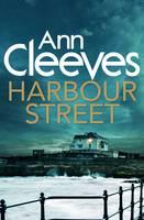Harbour Street (Vera Series 6)