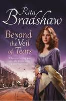Cover for Beyond the Veil of Tears by Rita Bradshaw