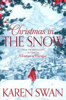 Cover for Christmas in the Snow by Karen Swan