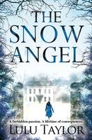 Cover for The Snow Angel by Lulu Taylor