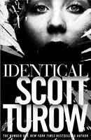 Cover for Identical by Scott Turow