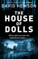 Cover for The House of Dolls by David Hewson