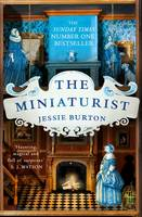 Cover for The Miniaturist by Jessie Burton