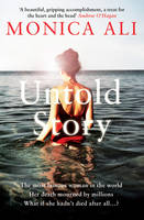 Cover for Untold Story by Monica Ali