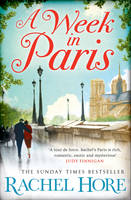 Cover for A Week in Paris by Rachel Hore
