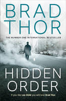 Cover for Hidden Order by Brad Thor