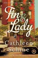 Cover for Fin and Lady by Cathleen Schine