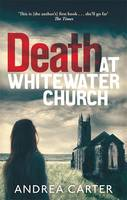 Death at Whitewater Church An Inishowen Mystery