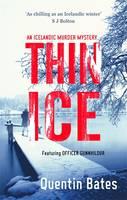 Thin Ice An Inspector Gunna Mystery
