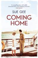 Cover for Coming Home by Sue Gee