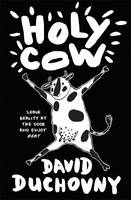 Cover for Holy Cow by David Duchovny